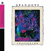 Apasionado by Stan Getz (2009-08-11)
