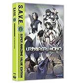 Utawarerumono: Complete Series [DVD] [Import]