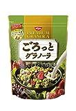 日清シスコ ごろっとグラノーラいちごと小豆の宇治抹茶 200g×8袋
