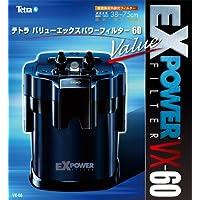 テトラ (Tetra) バリューEXフィルター VX-60