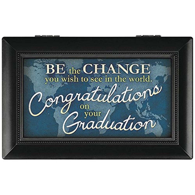 Carson「卒業」ミュージックボックスホームアクセサリー