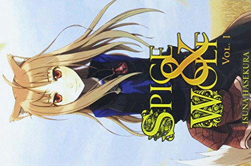 Spice and Wolf, Vol. 1の詳細を見る