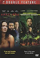 Anaconda/Ghosts of Mars (Special Edition)