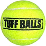 Petsport Junior Tuff Balls Dog Toy 2 Pack, 2 Count