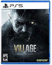 Resident Evil Village(輸入版:北米)- PS5