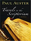 Travels in the Scriptorium (Thorndike Press Large Print Basic Series)