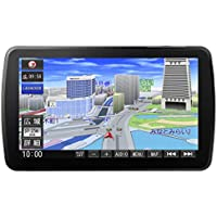 パナソニック カーナビ ストラーダ CN-F1XVD ブルーレイ搭載 無料地図更新 フルセグ/VICS WIDE/SD/CD/DVD/USB/Bluetooth 9型 CN-F1XVD