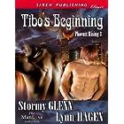 Tibo's Beginning [Phoenix Rising 3] (Siren Publishing Classic ManLove)