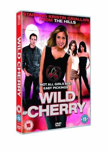 Wild Cherry [DVD] by Rumer Willis