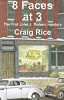 8 Faces at 3 (John J. Malone Mysteries)