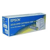 EPSON C900 TONER YELLOW C13S050155