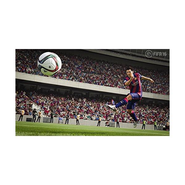FIFA 16 (輸入版:北米) - XboxOneの紹介画像9