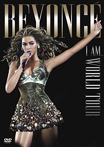 I Am World Tour/ [DVD] [Import]