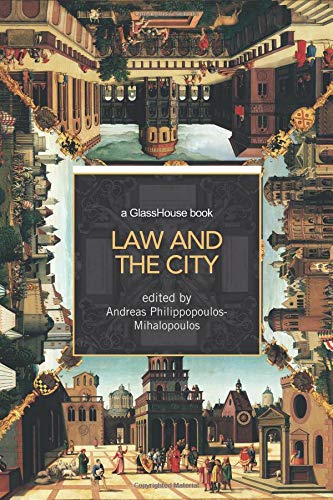 Download Law and the City 0415420342