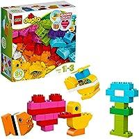 """レゴ(LEGO)デュプロ はじめてのデュプロ(R)""""はじめてセット"""" 10848 [並行輸入品]"""