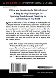 A Technique for Producing Ideas (Advertising Age Classics Library) 画像