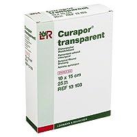 トランスペアレント 滅菌済 13103