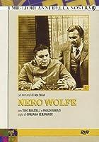 Nero Wolfe - Stagione 01 (6 Dvd) [Italian Edition]
