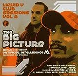 Liquid V Club Sessions v2: The Big Picture