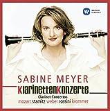 Sabine Meyer Clarinet Concertos
