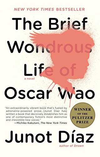 The Brief Wondrous Life of Oscar Waoの詳細を見る