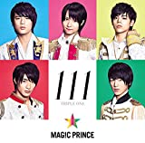 Clap Your Hands♪MAG!C☆PRINCE