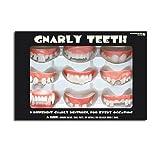 -Gnarly Teeth- つけ歯バラエティセット 【並行輸入品】