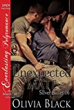 Unexpected Mate [Silver Bullet 16] (Siren Publishing Everlasting Polyromance)