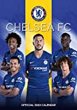 The Official Chelsea F.c. 2019 Calendar