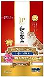 ジェーピースタイル 和の究み トータルボディケア きれいサポート 1〜6歳までの成猫用 1kg(小分け250gx4パック入)