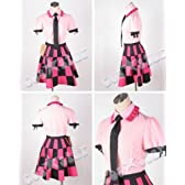 東方Project 東方プロジェクト 姫海棠はたて風 コスプレ衣装 男女XS-XXXL オーダーサイズも対応可能