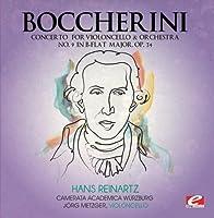 Concerto for Violoncello & Orchestra