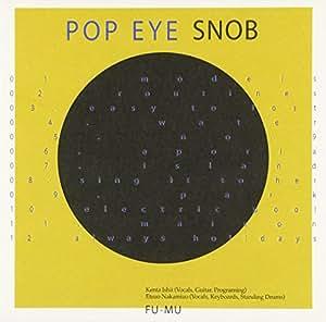 POP EYE SNOB