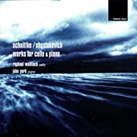 Schnittke: Cello Sonatas 1