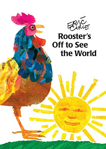 Rooster's Off to See the World (The World of Eric Carle)の詳細を見る