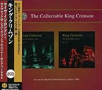 Shepherds Bush Empire by King Crimson (2008-03-26)