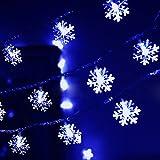 YUANSHOP1 クリスマス 雪の花...