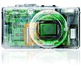 シグマ デジタルカメラ DP1x DP1x COMPACT DIGITAL CAMERA 画像