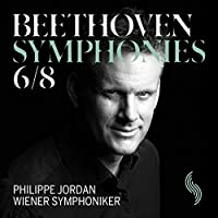 Symphonies 6 and 8