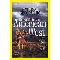 National Geographic [US] November 2018 (単号)