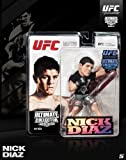 NICK DIAZ ROUND 5 SERIES 13