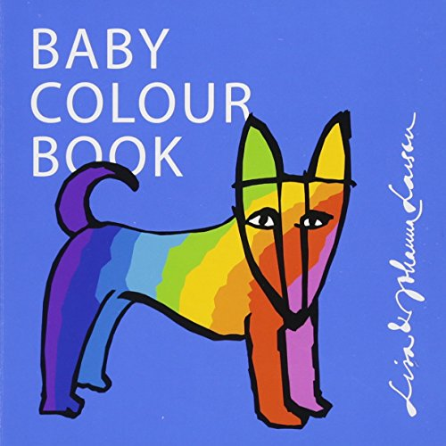 BABY COLOUR BOOKの詳細を見る