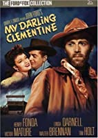 My Darling Clementine [DVD] [Import]