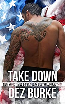Take Down (Steel Infidels) by [Burke, Dez]