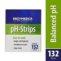 Enzymedica - pH ストリップ