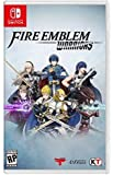 Fire Emblem Warriors (輸入版:北米) - Switch