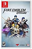 Fire Emblem Warriors (輸入版:北米) - Switch