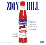 Zion Hill [帯解説・特製マグネット付き / 国内仕様輸入盤] (BRPS079)