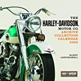 The Harley-Davidson Motor Co. Archive Collection 2009 Calendar