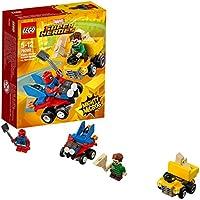 レゴ(LEGO) スーパー?ヒーローズ マイティマイクロ:スパイダーマン vs. サンドマン 76089